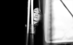 Actress Behind a Scrim (Jonathan Kos-Read) Tags: china blackandwhite bw asian delete5 delete2 delete6 delete7 chinese save3 delete3 save7 save8 delete delete4 save save2 save9 save4 actress save5 save10 save6 onlocation scrim savedbydeletemeuncensored
