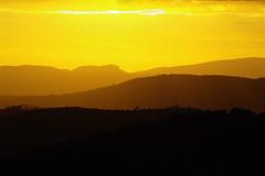 Coucher de soleil-Pays de Grasse. (jmsatto) Tags: coucherdesoleil paysdegrasse loveitlevel3