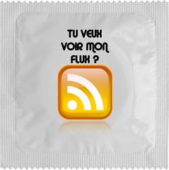 French Tickler Condom