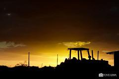 PR DO SOL NO ARACELIS (Romeu Lima) Tags: sol do boa vista roraima pr