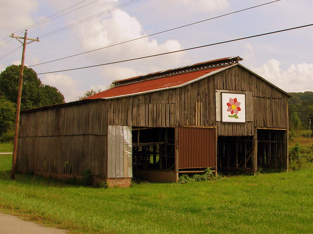 Jefferson County Heritage Barn