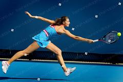 Australian Open 2012 _ Corinna Dentoni (ITA) _ Women's Qualifying Singles _ 1st Round _ IMG_1323 (patrik nemes) Tags: tennis ao australianopen  ao2012 femaletennisplayer corinnadentoni