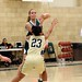 Girls Varsity Basketball vs Navy Prep 12-3-11