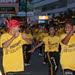 Opening Salvo Street Dance - Dinagyang 2012 - City Proper, Iloilo City - Iloilo, Philippines - (011312-174757)