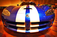 2012 Cavalcade of Customs - Dodge Viper (Jason Haley) Tags: canon eos sigma dodge 5d viper 1224mm customs mkii cavalcade