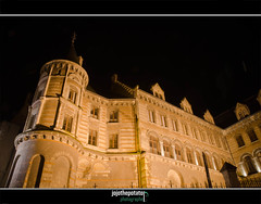 Angers by Night - Maison
