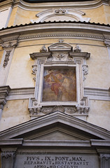 "chiesa di San Bernardo • <a style=""font-size:0.8em;"" href=""http://www.flickr.com/photos/89679026@N00/6703814763/"" target=""_blank"">View on Flickr</a>"
