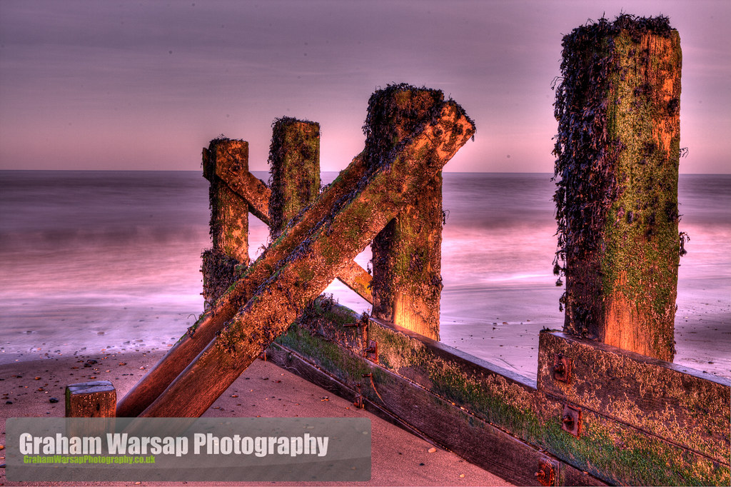 Withernsea Winter HDR-10