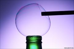 Bursting bubble I (pascalbovet.com) Tags: