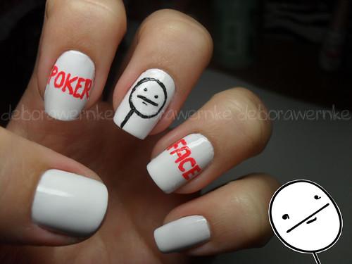 6731426031_440cd9891b nail art meme top reviewed nail gel,Meme Nail Art