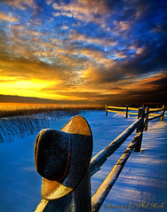 Copacetic (Phil~Koch) Tags: morning flowers blue autumn winter sunset red portrait orange sun green fall love nature floral field leaves yellow vertical wisconsin clouds sunrise photography landscapes office spring twilight peace seasons earth farm horizon scenic meadow inspired naturallight farmland photograph serene agriculture inspirational nationalgeographic horizons environement summerspring ringexcellence philkoch myhorizonart
