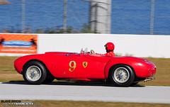 Ferrari. (F1Photography.net) Tags: ferrari classics enzo gto 250 2012 512 aperta bbi 250gto 512bbi 458 cavallino fxx teamspeed teamspeedcom