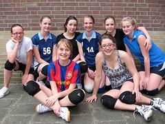 2008 Meisjes B3