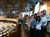 Higher Modern Studies class at Scottish Parliament