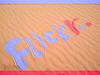 Flickr.. (Fatimah Alzwyed .. Instagram:fatimahalzwyed) Tags: flickr بر طلعة anin وردي فلكر رمل ازرق جوال اس بصمة جالكسي أنين pasmat