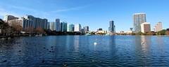 Lake Eola, Orlando (Gordon King) Tags: lake canon orlando florida lakeeola 1022mm centralflorida 10mm 22mm t2i