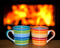 Lets snuggle up by the fire 1 ( Angel of light ) Tags: wood home coffee fire energy warm drink stripe warmth flame cups stove heat inside coal heating fuel hunkerdown woodburner snuggleup angeloflight2009