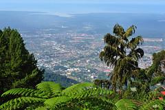 View of Taiping from Bukit Larut (Nadly Aizat) Tags: rayoflight maxwellhill bukitlarut exposurefusion