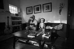 January 29 | The Scene In The Living Room (Katrina_Kennedy) Tags: ian potd 365 everyday shea