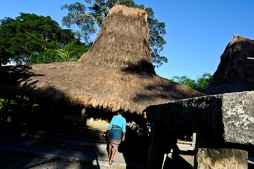 Subanese House
