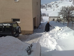 Bosnia Hercegovina biggest snowfall (9) (brian395) Tags: snow 4th 3rd 2012 livno bosniaandherzegovina bosnaihercegovina since1956 fbih 5thfebruary begluk hbzupanija livanjskikanton worstsnowfall