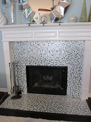 fireplace remodel with glass tile Fort Worth (The Floor Barn - flooring store & remodeling compa) Tags: home kitchen arlington floors painting tile ceramic carpet bedford bathroom shower dallas store discount fireplace paint texas counter floor joshua fort sale top tx grand company tiles repair installation tub painter granite bathtub worth irving marble prairie renovation remodel flooring stores carpets contractor porcelain engineered improvement materials wholesale grapevine renovate countertop remodeling hardwood mansfield solid tiling alvarado dealer laminate crowley hurst installer cleburne southlake countertops burleson granbury coverings colleyville euless remodeler handscraped