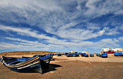 BHAIBAH (fabiogis50) Tags: trip travel blue sky clouds boats sand morocco shore essaouira topshots worldwidelandscapes natureselegantshots panoramafotografico theoriginalgoldseal flickrsportal rememberthatmomentlevel4 rememberthatmomentlevel1 magicmomentsinyourlife bhaibah rememberthatmomentlevel2 rememberthatmomentlevel3 rememberthatmomentlevel5 rememberthatmomentlevel6 vigilantphotographersunite vpu2 vpu3 vpu4 vpu5 vpu6 vpu7 vpu8 vpu9 vpu10