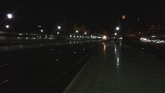 La Gata con el Tren de Las Gachas (alberto vtr) Tags: tren la gata caf 9000 montes renfe aranjuez pantone 269 aafm 269604