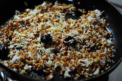 Paruppu Thogayal (Lentil Chutney / Dip)