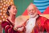 Die Prinzessin auf der Erbse (theater der altstadt nürnberg) Tags: theater kinder altstadt hochzeit nürnberg märchen könig erbse prinzessin