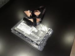 Ultra Wide SCSI-68pin (A1-X1000) Tags: uw pin amiga 69 scsi
