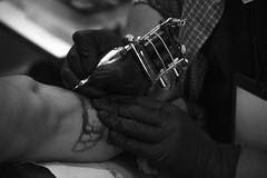 Tattoo (Zuriel.Escobedo) Tags: art tattoo expo tatuaje indeleble