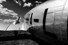 LI-2 (kareszzz) Tags: sky monochrome contrast plane canon blackwhite spring airport pov aviation details may 6d budars 24105 2016 li2 ef24105 canon6d