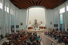 Sanctuarul Divinei Milostiviri de la Łagiewniki (3)