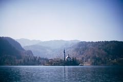 IMG_1533 ([ Ben ]) Tags: city lake mountains forest canon river waterfall europe slovenia alpine ljubljana bled 5d nexus 6p