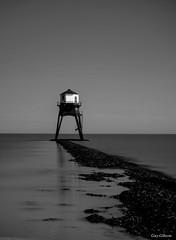Dovercourt lighthouse (Guy Gibson) Tags: lighthouse long exposure fuji 5 dovercourt lightroom xt1 xf1855mm