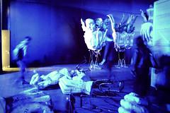 Candide - Backstage (Stefano Trojani) Tags: teatro florence theatre le di firenze backstage candide dietro quinte operas