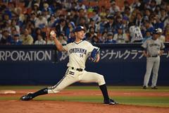 DSC_4892 (sanu_co) Tags: 小杉陽太 横浜denaベイスターズ