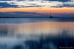Mar Menor (estebanjvr) Tags: espaa sunshine spain marmenor cartagena