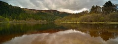 Loch Chon (richbriggs28. Love being a grandad :)) Tags: park beautiful scotland national loch lomond trossachs chon in richbriggs28