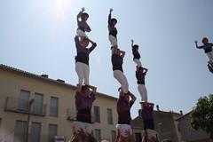 IMG_4176 (Colla Castellera de Figueres) Tags: cristina towers salt girona human castellers figueres sta pla emporda trobada estany 2016 colla castells minyons actuacio vailets marrecs colles gavarres castellera gironines ccfigueres esperxats