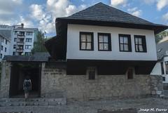 LA CASA-MUSEU D'IVO ANDRIC (Bsnia i Herzegovina, agost de 2012) (perfectdayjosep) Tags: ivoandric bsniaiherzegovina bosnieiherzegovine balcans balcanes balkans perfectdayjosep elpontsobreeldrina travnic