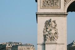 (Chaoqi Xu) Tags: travel paris france architecture  francia  viaggio  architettura parigi