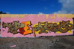 Suvilahden graffitisein 2016 (Supafly Helsinki street art office) Tags: suvilahti helsinki urbanart art artwork spray streetart suomi spraypaint streetarteverywhere streetartistry helsinkistreetart finland graffiti graffitiwall graffitiart graffitistreetart graffitiaita hauskempihelsinki harrastus katutaide katutaidesein kaupunkitaide legalgraffiti legal colorful color colorart visithelsinki helgraffiti munstadi