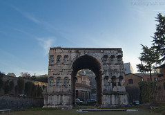"""Arco di Giano • <a style=""""font-size:0.8em;"""" href=""""http://www.flickr.com/photos/89679026@N00/6412730353/"""" target=""""_blank"""">View on Flickr</a>"""
