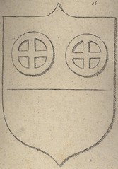RAL000572-027 (Historisch Centrum Limburg (HCL)) Tags: de aj 1 is dl tekeningen grafstenen potlood getekend beschrijving gedrukt locatiesusteren creatiedatum inventarisnummer572 mediumde auteurflament
