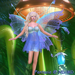 Butterfly Fantasia (Alea Lamont) Tags: butterfly skins skin elf teen shape fee elven ndmd