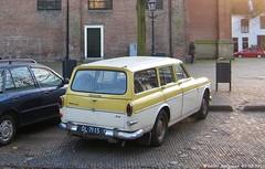 Volvo Amazon Kombi 1967 (XBXG) Tags: auto old classic haarlem netherlands car station vintage wagon volvo amazon automobile break sweden nederland swedish voiture 1967 sverige paysbas kombi stationwagon ancienne suédoise