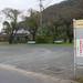 バス停「宮野温泉」→紅花舎 001 紅花舎の最寄りのバス停「宮野温泉」です。