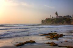 Pacific Beach (Josh Derr) Tags: california beach sandiego pacificbeach hdr 3xp